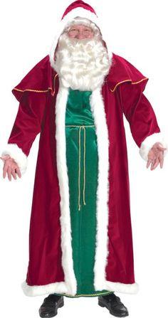 Men's+Victorian+Santa+Costume