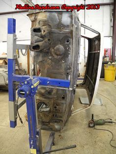 Kernel Auto Restoration Rotisserie - FREE SHIPPING