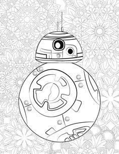 Star Wars Coloring Pages . 30 Star Wars Coloring Pages . Star Wars Free Printable Coloring Pages for Adults & Kids Disney Coloring Pages Printables, Free Disney Coloring Pages, Space Coloring Pages, Lego Coloring Pages, Mandala Coloring Pages, Coloring Pages To Print, Free Printable Coloring Pages, Coloring Pages For Kids, Coloring Books