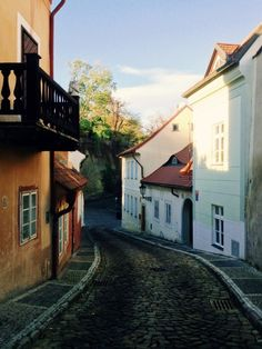 New World in Prague / photo by Teodorik Mensl
