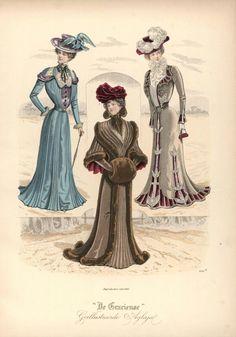 Uit Januari 1900