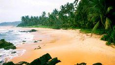 Kizhunna Beach, Kannur