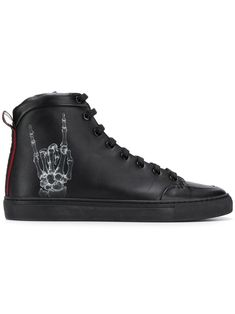 719f0ea9509 Bally Hershal Höga Sneakers   Hightop   Pinterest   Sneakers, Man shop and  Mens fashion