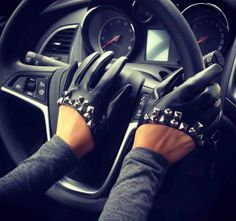 Half gloves