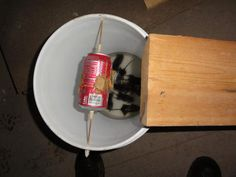 ultimate mouse trap