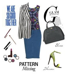 """@shoedazzle #StilettoSociety mixing patterns. 