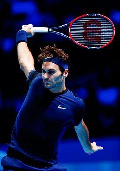 #LL @LUFELIVE #thepursuitofprogression #Tennis Roger Federer