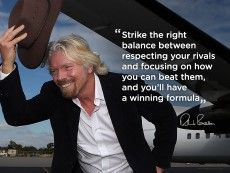 Richard Branson - My top 10 quotes on dreams