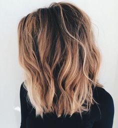 Medium To Long Hairstyles Cool 20 Medium Long Hair Cuts  Beauty  Pinterest  Medium Long Hair