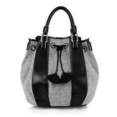 Charles & Keith Bowling Bag