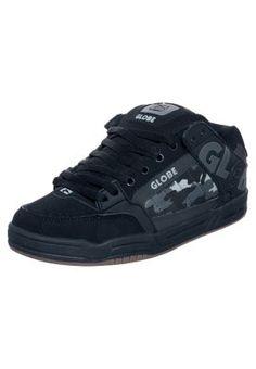 TILT - Scarpe skate - black camo c7f724eff72