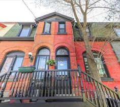 Custom Row House for Sale in Central #KingWest 5 Adelaide Pl, Toronto C3209754
