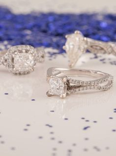 Engagement Rings : Engagement Rings