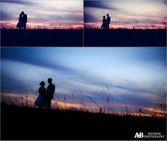 AB Wedding Photography / Edinburgh wedding photography / vintage romantic outdoors wedding photography / ideas