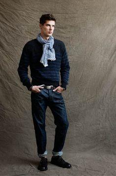 Todd Snyder Autumn / Winter 2012