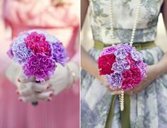 Carnations, the New Sensation! - Belle the Magazine . The Wedding Blog For The Sophisticated Bride