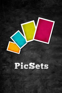 PicSets is a free to use #iPhone and #iPad collage and frame creating application. #ios - http://en.softmonk.com/ios/picsets/