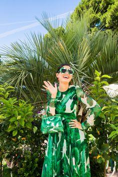 How to Do Capri Like A Dolce & Gabbana Model