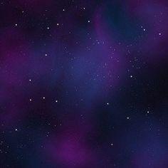 papers.co-ak09-briar-rose-space-purple-art-1-wallpaper