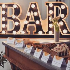 Petit souvenir de la @kids.etc 😎🍹 Enseigne BAR disponible pour tous vos événements à l'achat ou à la location (lien dans la bio)    Merci à @followmewhiterabbit pour cette belle photo :) #bar #enseignelumineuse #bois #faitmain #gourmandise #decobar #decorestaurant #decorationmariage #mariage2017 #madeinparis #weddingplanner #restaurant #passiondeco #justaspark #enseignesjustaspark Deco Restaurant, Passion Deco, Location, Belle Photo, Table Decorations, Wedding, Furniture, Ideas, Home Decor