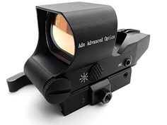 Ade Advanced Optics Red Dot Reflex Optic Sight *** You can find out more details at the link of the image.