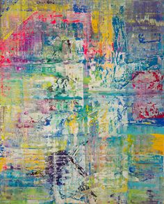 """Saatchi Online Artist Drew Gaffney; Painting, """"Untitled 2013"""" #art"""