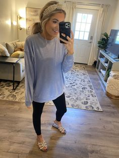 Summer Outfits For Moms, Casual Outfits For Moms, Cute Comfy Outfits, Comfortable Outfits, Spring Outfits, Comfy Clothes, Winter Outfits, Dressy Outfits, Casual Wear