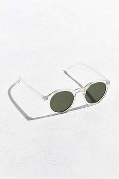 69bc39bf5fb Plastic Round Sunglasses