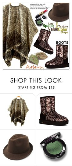 """""""Autumn fashion"""" by jecakns ❤ liked on Polyvore featuring Chanel"""