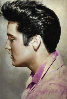 Elvis - 'Jailhouse Rock'  - 1957  - TCB⚡with TLC⚡
