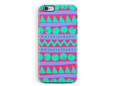 Aztec Phone Case, etsy Gifts, Gift for Her, bumper iPhone case, Geometric iPhone 5 Case, Protective iPhone 6 Case, iPhone 5 protective cover