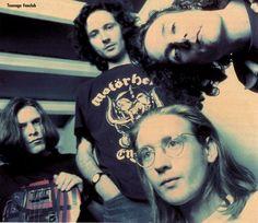 90's dreamboys