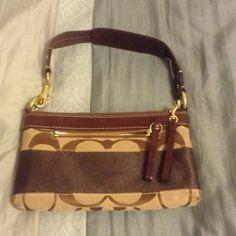 Coach handbag Never used Coach Bags Mini Bags