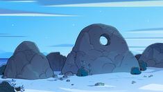 A selection of Backgrounds from the Steven Universe episode: Cry For Help Art Direction: Jasmin Lai Design: Steven Sugar and Emily Walus Paint: Amanda Winterstein and Ricky Cometa