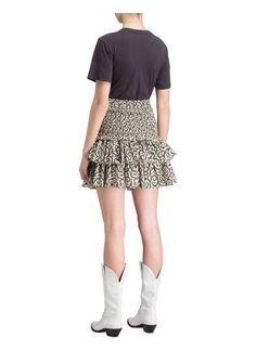 Cotton Skirt, Skater Skirt, Paisley, Mini Skirts, Google, Products, Fashion, Mini Skirt, Moda