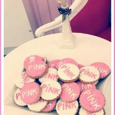 Açılış Kurabiyeleri.. Pink Butik Pastacılık & Organizasyon 0442 238 35 38