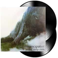 Emancipator - Safe in The Steep Cliffs LP
