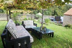 Fotos de A Casa Vella - Casa rural en A Estrada (Pontevedra) http://www.escapadarural.com/casa-rural/pontevedra/a-casa-vella/fotos#s=5642207598f33&p=552f89b4007c8