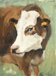 Cow Art, Fine Art Gallery, The Originals, Artist, Painting, Art Gallery, Artists, Painting Art, Paintings
