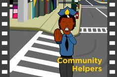 Community Helpers Lesson Plans and Lesson Ideas | BrainPOP Educators