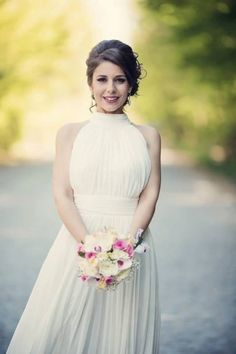 Simple wedding dress with Soleil, Classy bridal Gown, Casual Wedding Dress in white, Simple design Modest wedding dress, Simple bridal gown Einfaches Brautkleid mit Soleil Classy Brautkleid Casual Wedding Dress Empire, Pleated Wedding Dresses, Classy Wedding Dress, Simple Wedding Gowns, Simple Gowns, Casual Wedding, Simple Weddings, Designer Wedding Dresses, Bridal Dresses