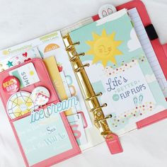 Planner Pages by agomalley at @studio_calico