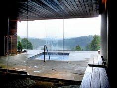 Sid Lee Architecture   Spa Balnea