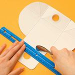 Carton Wallet - Step 2