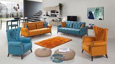 2014 yataklı koltuk takımları arasında şık bir ürün olan Arizona modern koltuk takımı hoş tasarımı ve detaylı işçiliği ile de evinizin güzel bir parçası olmaya aday.