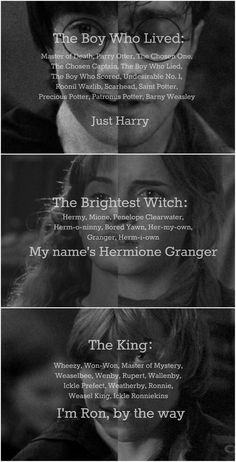 Harry James Potter, Harry Potter Spells, Harry Potter Jokes, Harry Potter Pictures, Harry Potter Universal, Harry Potter Fandom, Harry Potter Characters, Ron Weasley, Hermione Granger