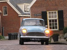 Simca Aronde Etoile 1961 Vehicles, Car, Cars, Antique Cars, Automobile, Rolling Stock, Vehicle