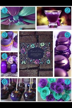 Baby shower or birthday idea for a lil girl