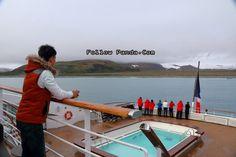 Salisbury Plain, South Georgia and the South Sandwich Islands - A&K Le Boreal Antarctica Expedition Trip | FollowPanda.COM