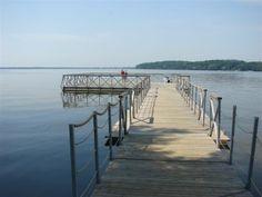 Zalew Zegrzyński / Zegrze Lake